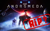 Mass Effect Andromeda RIP? | ОБЗОР ИГРЫ