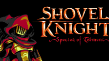 [Обзор] Shovel Knight: Specter Of Torment