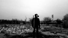 ФАНФИК: S.T.A.L.K.E.R. Осколки прошлого ГЛАВА 2. Авторский косплей + Атмосферная история! (качество улучшено)