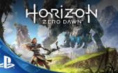 Horizon: Zero Dawn или Ведьмак от мира оригинальных пост-апокалипсисов (мнение)