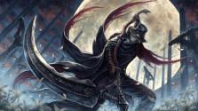 Последний бой в Bloodborne
