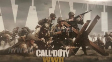 Почему информация из утечки о Call of Duty World War 2 логична