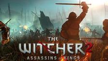 Анатомия любимых игрулек — The Witcher 2 Assassins of Kings
