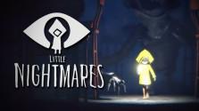 Превью Little Nightmares