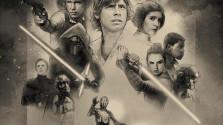 Игры по Звёздным Войнам.Эпизод 5 Начало Темных Времен