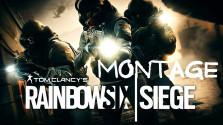 Rainbow Six: Siege Montage