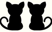Кот и кот [рассказ]