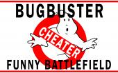 Охотник за багами Battlefield 1 \ BUGBUSTER Battlefield 1