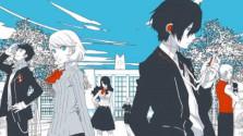 История серии Persona: Persona 3