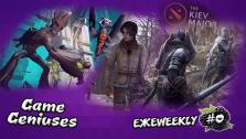 eжеweekly #0 [Апрель 17-23] Обзор событий игровой индустрии на неделю