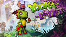 [Обзор] Yooka-Laylee