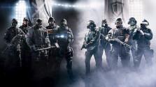 ищу напарников, для игры игры в rainbow six: siege
