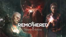 Новые подробности приключенческой хоррор игры Remothered: Tormented Fathers