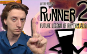 Обзор за Минуту — Runner 2 | ProJared (RUS VO)