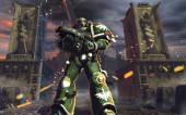 Мини обзор Warhammer 40000 Eternal Crusade