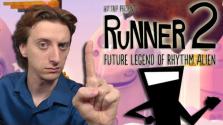 Обзор за Минуту — Runner 2 | ProJared (RUS VO)