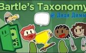 Дополнительные кредиты: Таксономия Бартла — Какой вы игрок?
