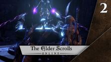 Прохождение The Elder Scrolls Online — #2 Освобождение Лирис