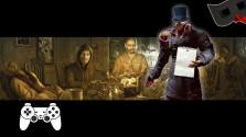 Режиссерский анализ сюжета Resident Evil 7