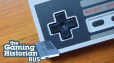Gaming Historian — Кто изобрел D-Pad?