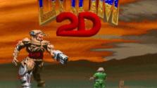Doom 2D от Prikol Software — когда об инди не были и речи