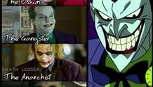 Почему нельзя выбрать однозначно лучшего Джокера?!