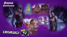 eжеweekly #2 [Май 1-7] Обзор событий игровой индустрии на неделю