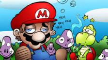 Побег от виртуальной реальности или примеры наркотиков в видеоиграх.