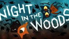 Night in the Woods — ужасы нашего городка