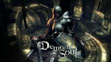 СТАРЫЕ ДОБРЫЕ: Выпуск 1 — Demon's Souls
