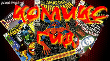 Комикс-Гид #1. The Amazing Spider-Man — оригинальная история героя.