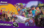 eжеweekly #3 [Май 8-14] Обзор событий игровой индустрии на неделю