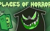 Дополнительные кредиты: Места ужаса — Тайны хоррор сеттинга