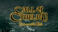 Рецензия на «Call of Cthulhu: Dark Corners of the Earth»