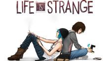 Обзор игры Life is Strange.
