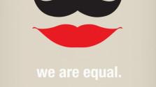 Сексизм: нужны мужчины!
