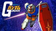 История серии Mobile Suit Gundam, часть 1
