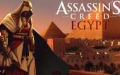 Assassin's Creed:Origins- факты о новом творении Ubisoft.