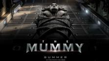 Мумия 2017 — «Вселенная монстров» и ее герои