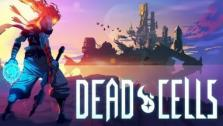 Dead Cells — Dark Souls в 2D
