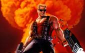 16-битный Duke Nukem 3D