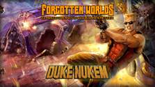 [FORGOTTEN WORLDS] — Duke Nukem