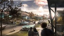 Fallout: от вторжения в Мексику до падения Бомб.