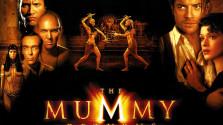 [FreakySnob] — Трэш-обзор фильма «Мумия 2: Мумия возвращается»