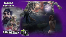 eжеweekly #5 [Май 22-28] Обзор событий игровой индустрии на неделю