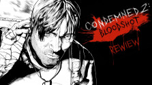 Rewiew Condemned 2: BloodShot