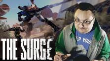 THE SURGE – Лучше бы на завод пошел! (Обзор)