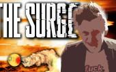 The SURGE — ай как больно! 13 ПАЛУБА, У НАС ПРОБЛЕМЫ (18+)
