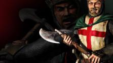 Обзор игры Stronghold: Crusader