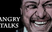 Angry Talks l Отмена Silent Hills